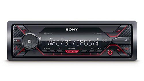 Sony DSX-A410BT Autoradio (Bild: Amazon.de)